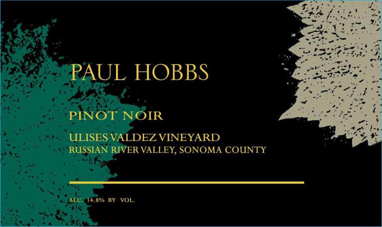 Paul Hobbs Ulises Valdez Pn