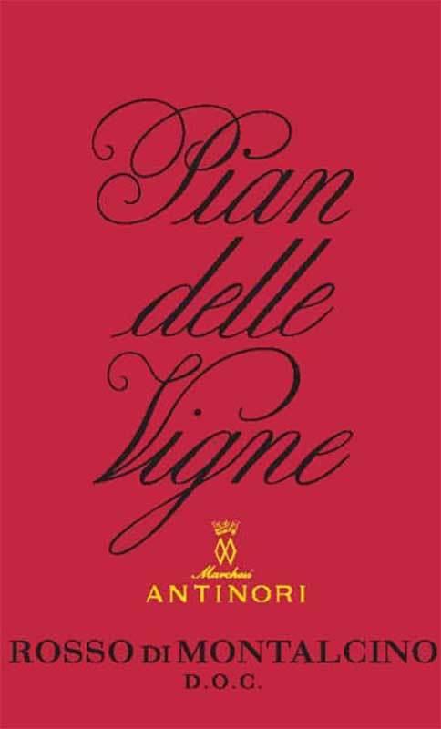 Pian Della Vigna