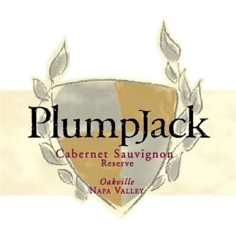 Plumpjack Reserve Cab