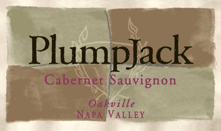 Plumpjack Cabernet