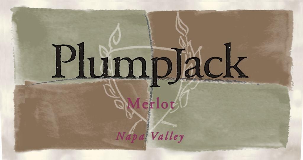 Plumpjack Merlot