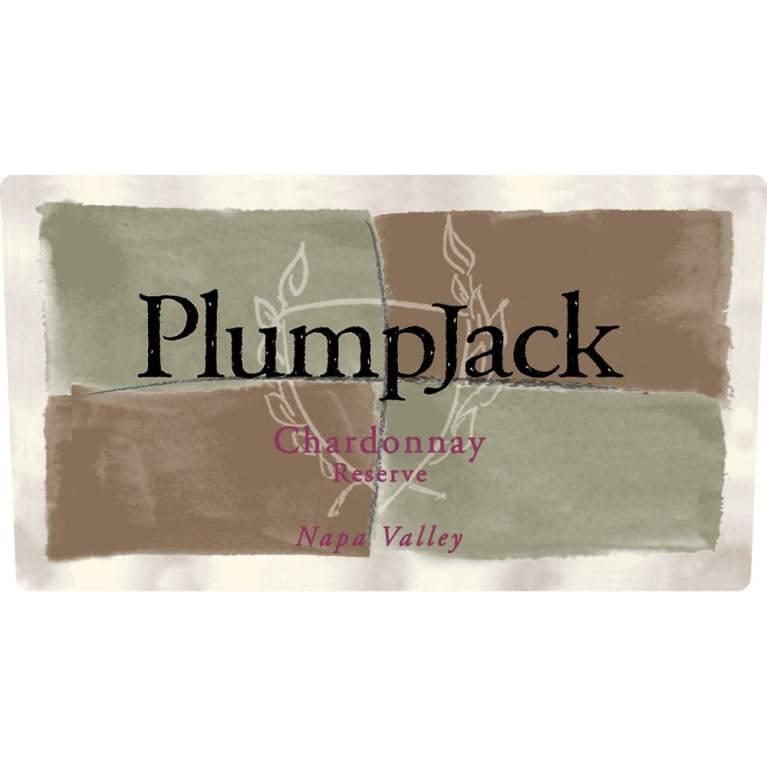 Plumpjack Reserve Chard