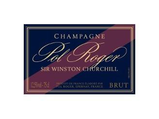 Pol Roger Winston Churchill