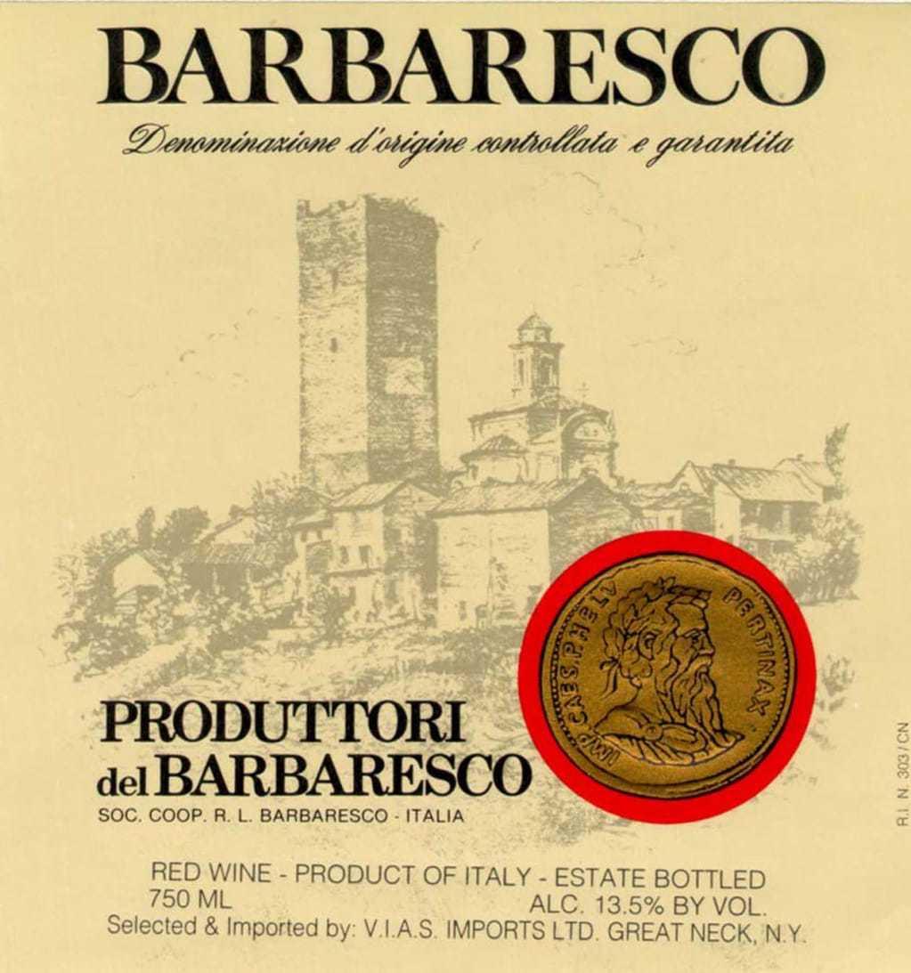 Produttori Del Barbaresco Torre