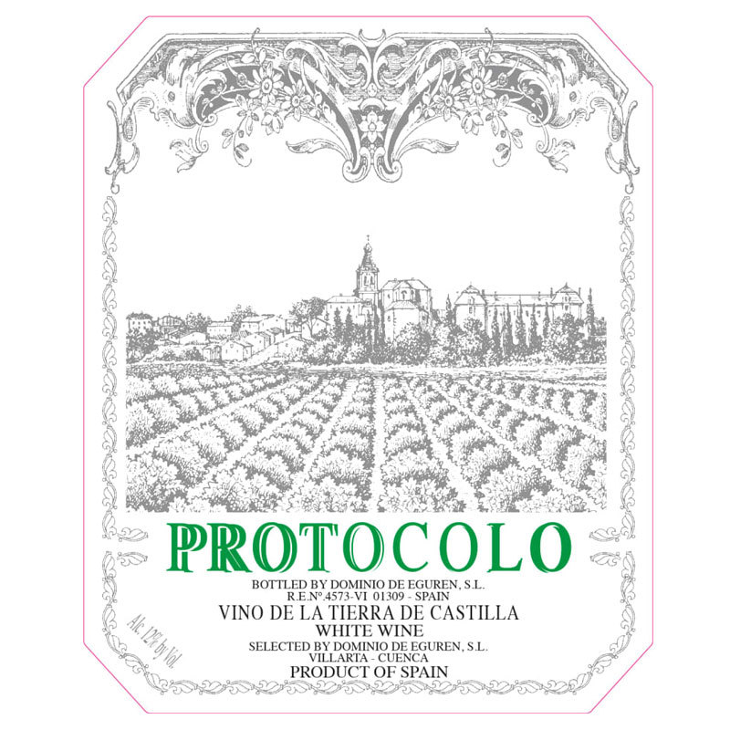 Protocolo Blanco Mv