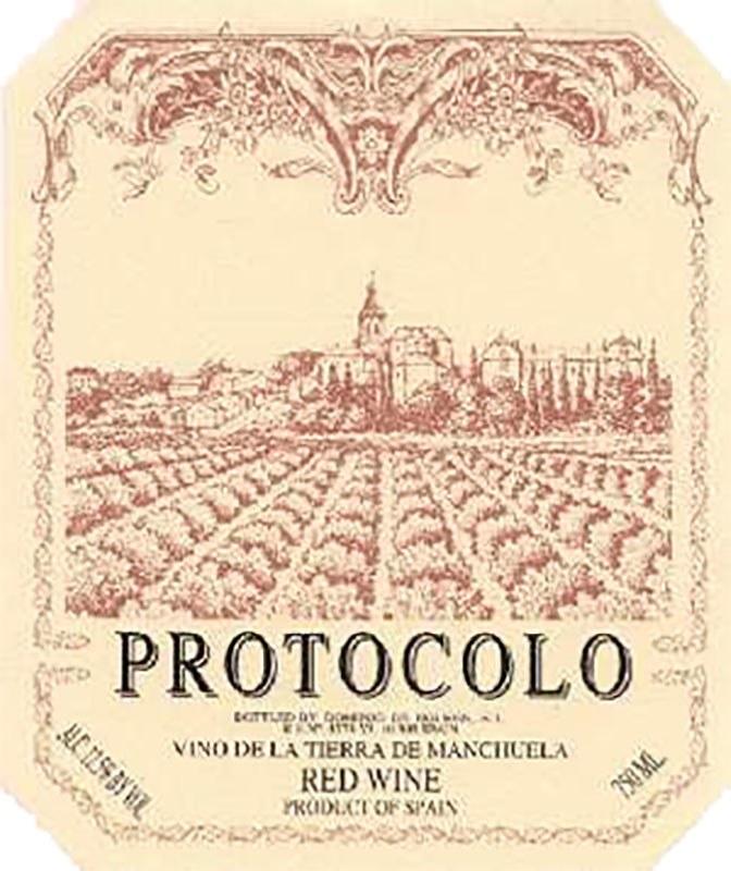 Protocolo Tinto