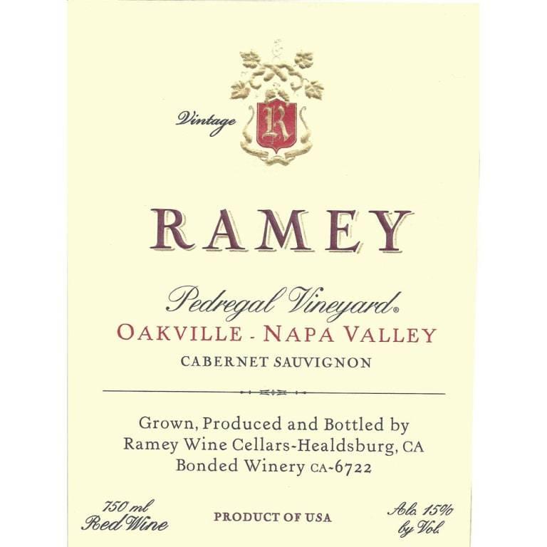 Ramey Pedregal