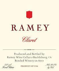 Ramey Claret