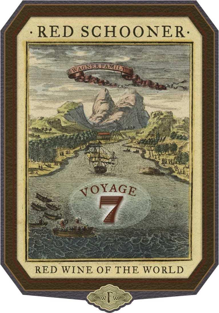 Red Schooner Voyage7