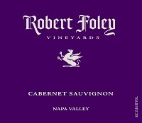 Robert Foley Cabernet