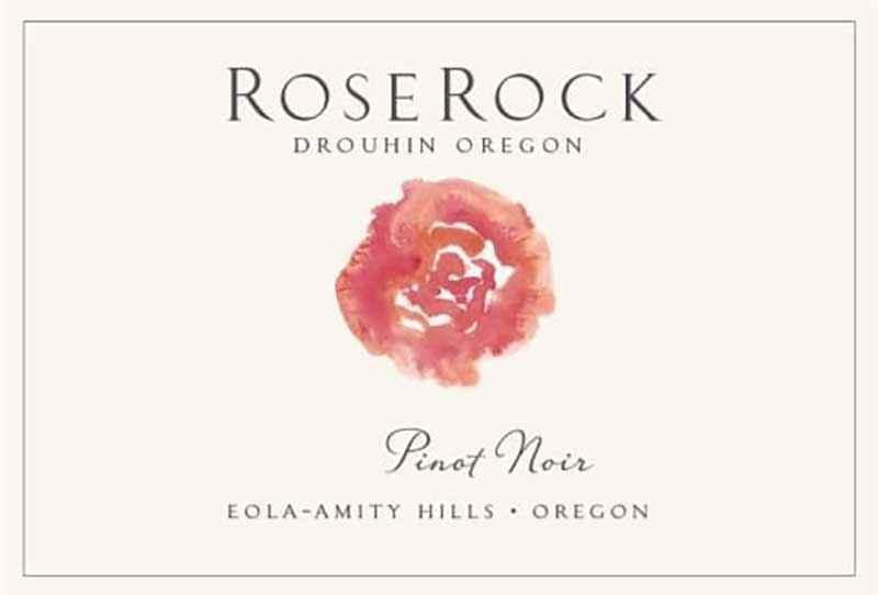 Rose Rock Pinot Noir