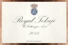 Royal Tokaji6