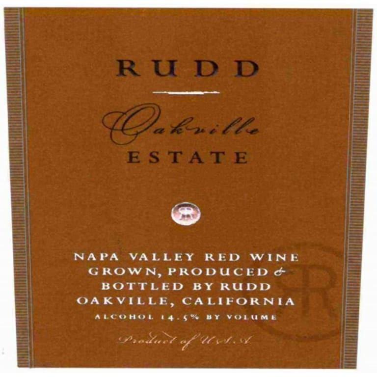 Rudd Oakville Red