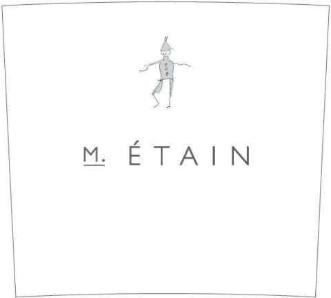 Scarecrow M Etain