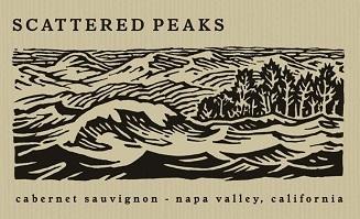 Scattered Peaks Cabernet