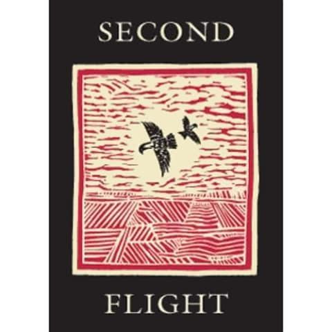 Screaming Eagle Second Flight