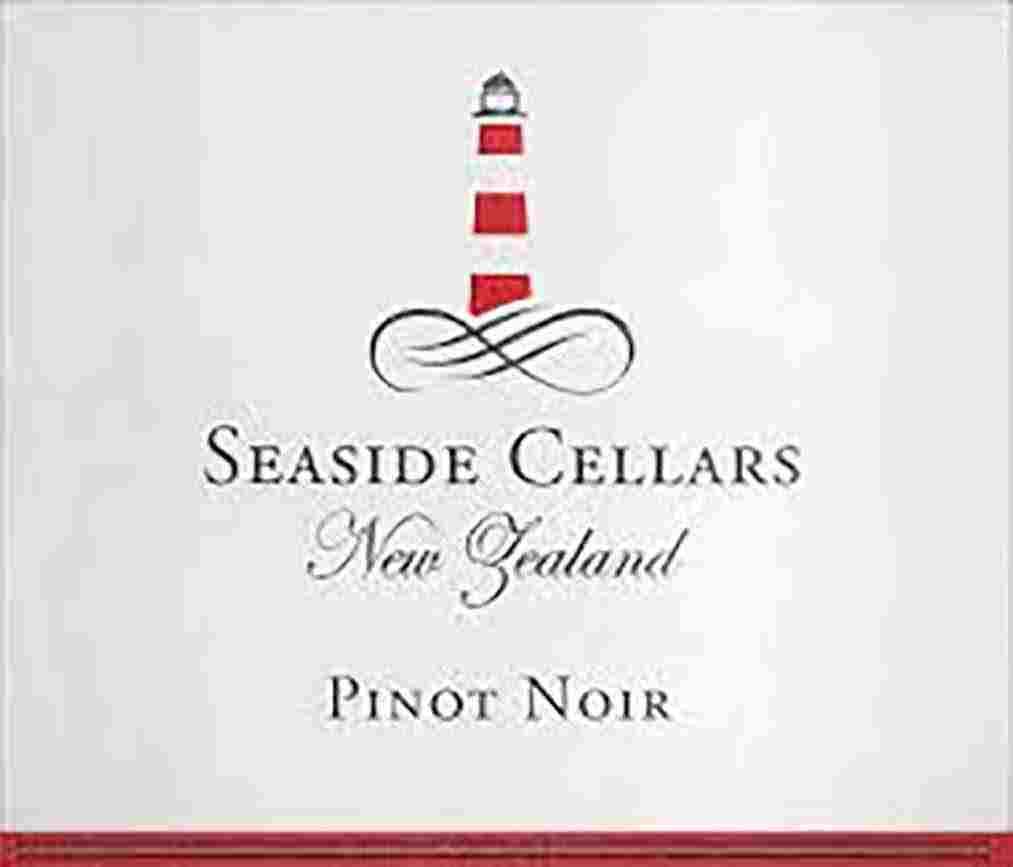 Seaside Cellars Pinot Noir