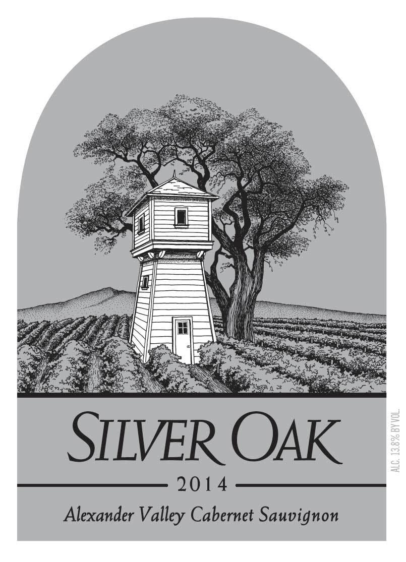 Silver Oak 2014