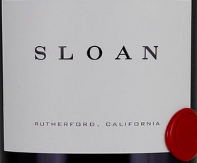 Sloan Red Wine