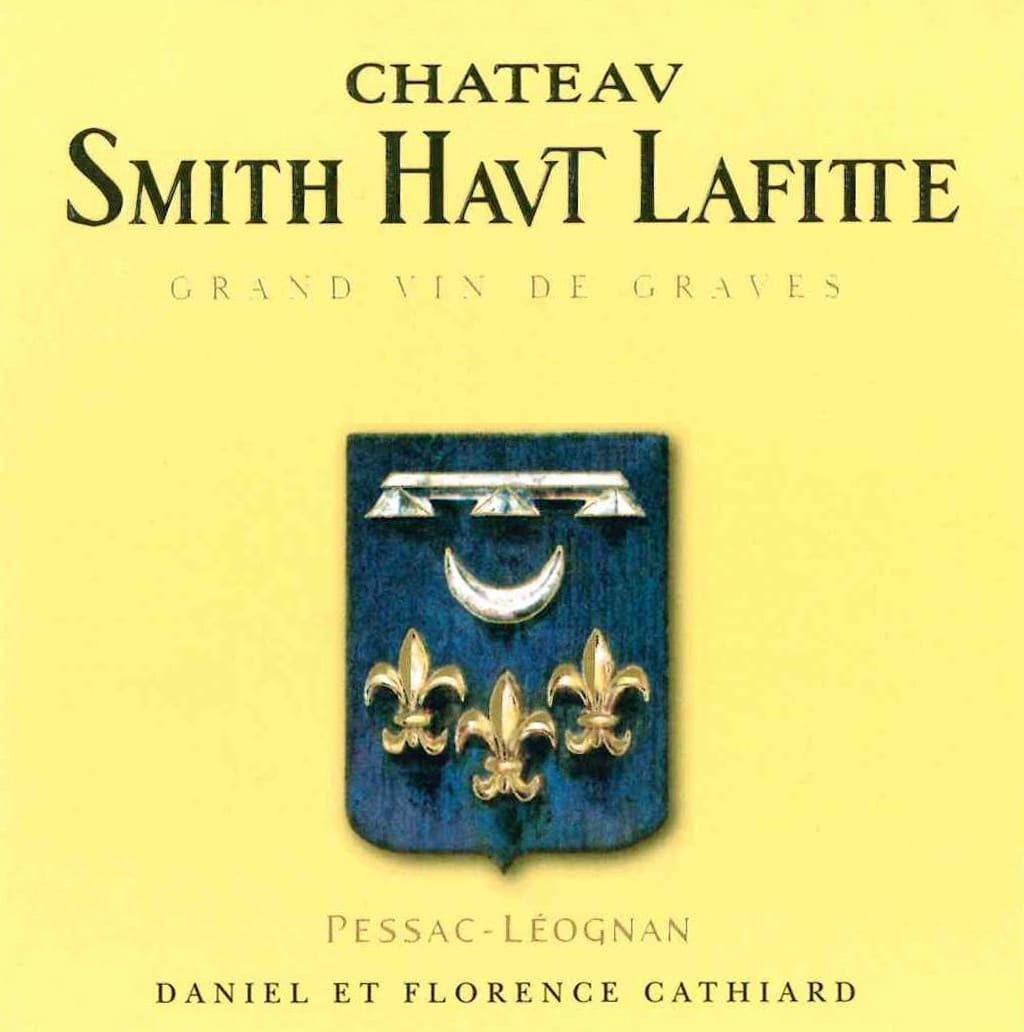 Smith Haut Lafitte Blanc