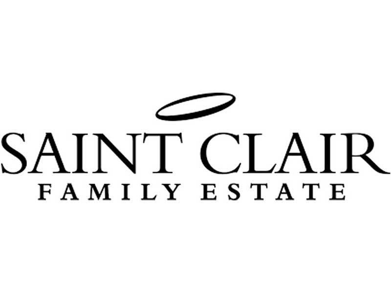 St Clair Family Estate Logo