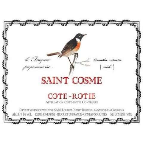 St Cosme Cote Rotie
