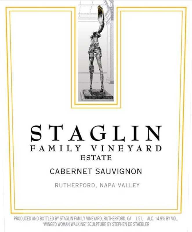 Staglin Family Cabernet