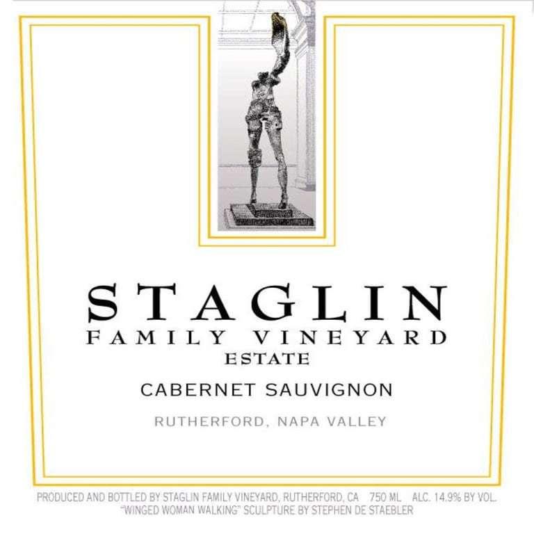 Staglin Cabernet