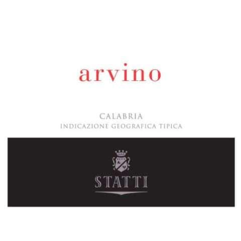 Statti Calabria Arvino 2015