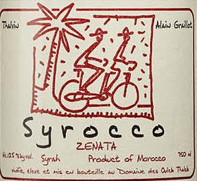 Syrocco