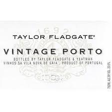 Taylor Fladgate Porto