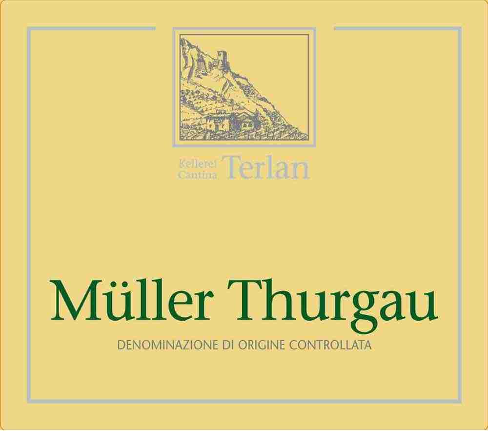 Terlan Muller Thurgau