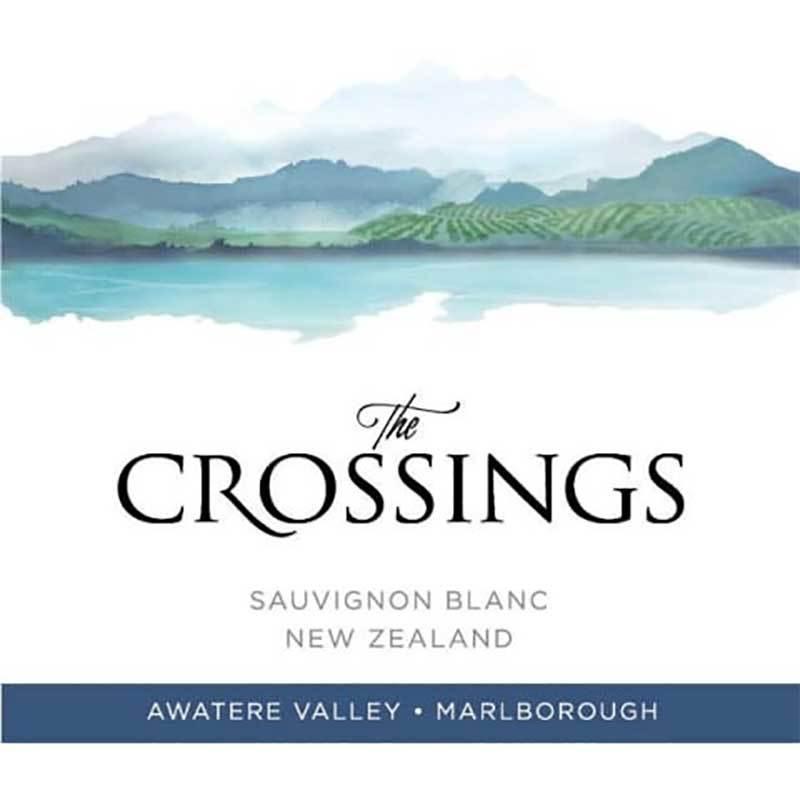 The Crossings Sauvignon Blanc