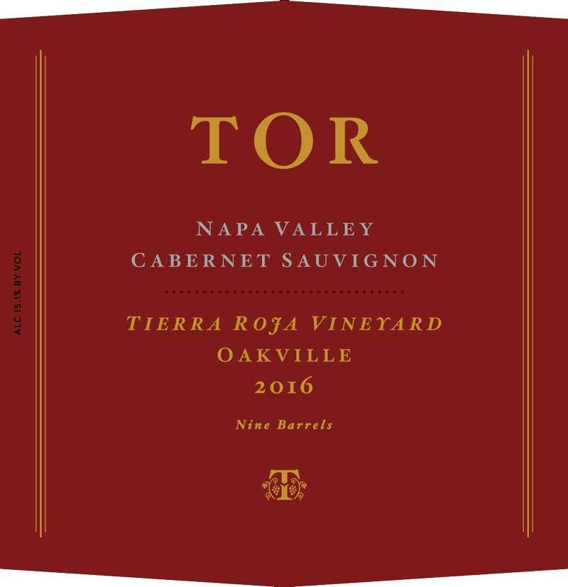Tor Tierra Roja Oakville