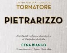 Tornatore Pietrarizzo Etna Bianco