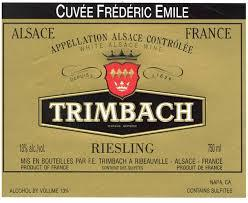 Trimbach Emile Riesling