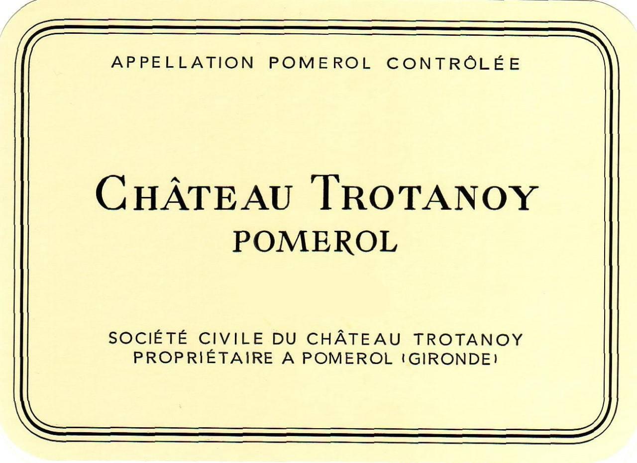 Trotanoy