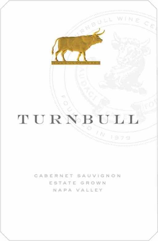 Turbull Estate Cabernet