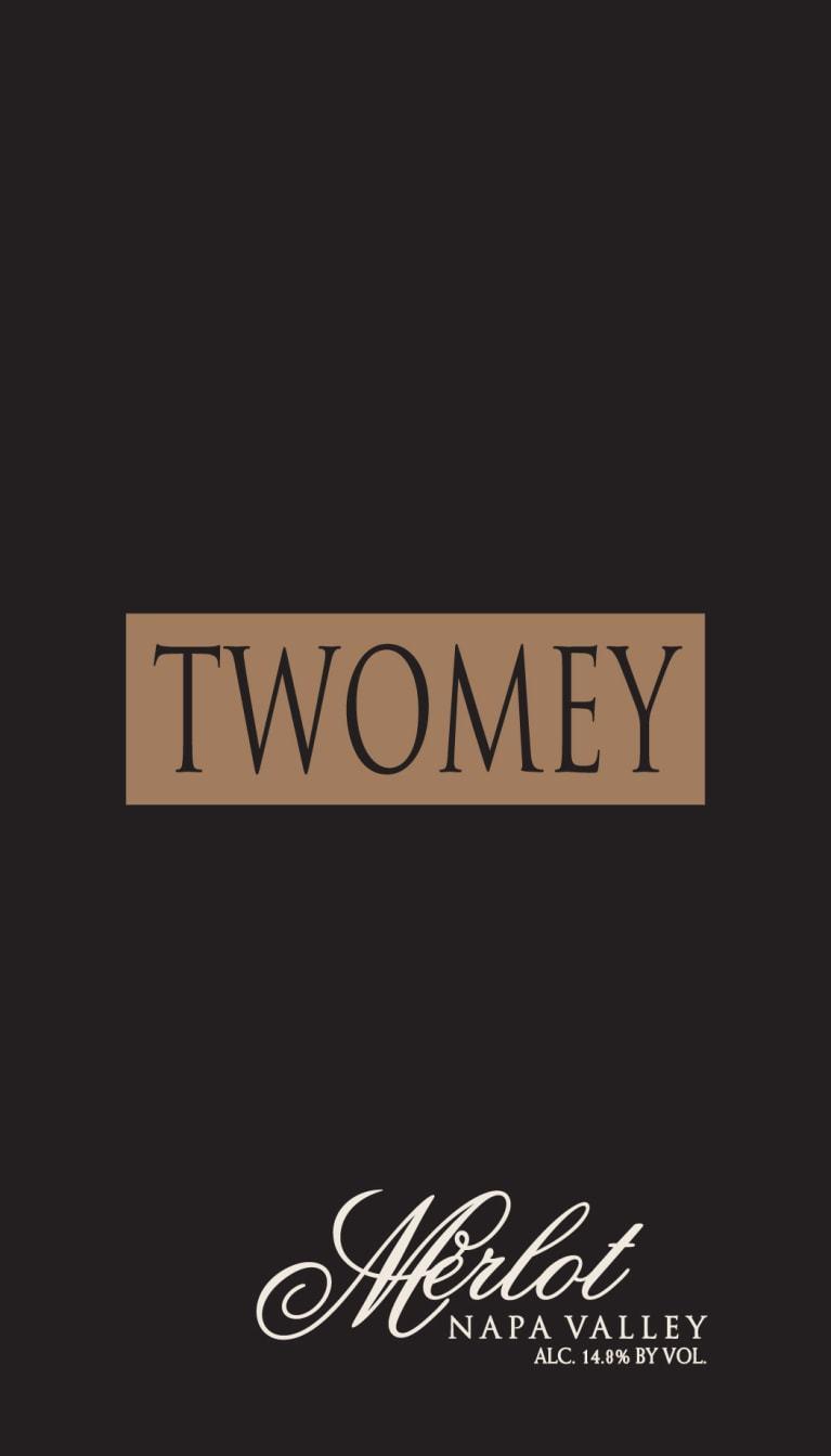 Twomey Merlot