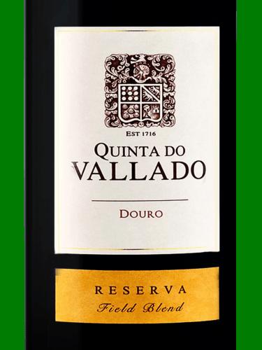Vallada Douro Reserva