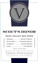 Venge Scouts Honor