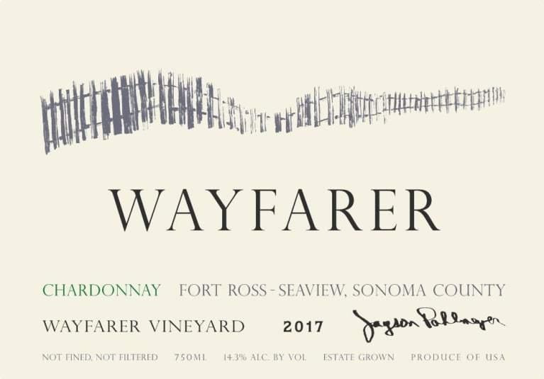 Wayfarer Fort Ross Chard