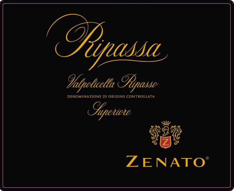 Zenato Rippaso