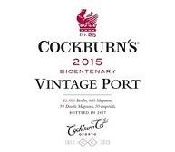 Cockburn Bicentenary Port