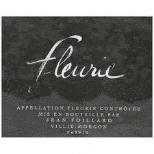 Jean Foillard Fleurie 1