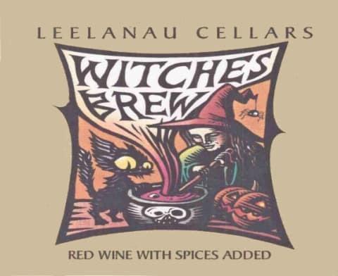 Leelanau Cellars Witches Brew