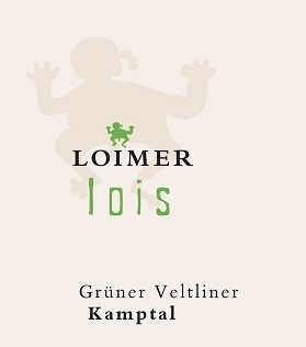Loimer Lois Gruner Veltliner 2018