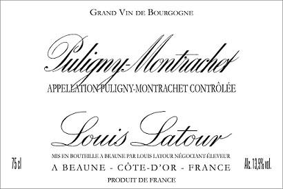 Louis Latour Puligny