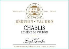 Maison Joseph Drouhin Vaudon Chablis 2019