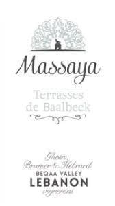 Massaya Terrasses De Baalbeck Red 2017
